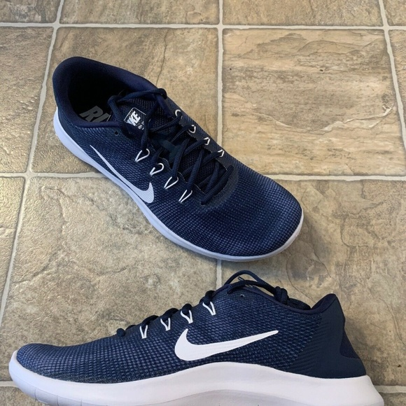 Nike Flex 2018 RN Running Shoes Men's Size 12.5 NWT